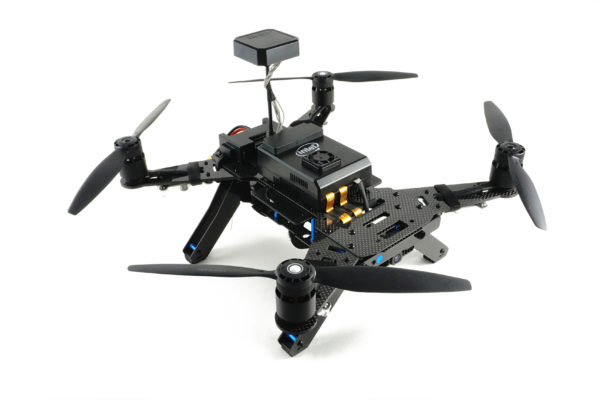 Intel® Aero Ready to Fly Drone