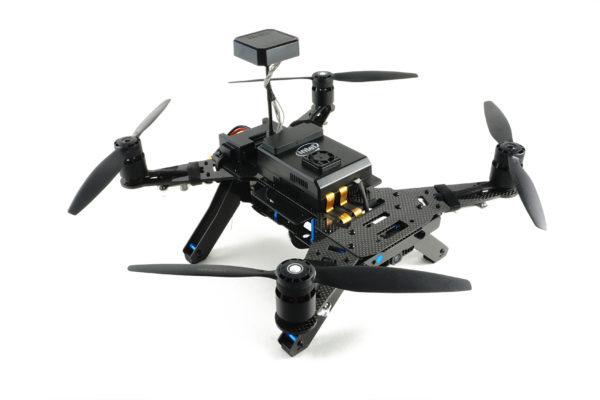 Intel® Aero Ready to Fly Drone