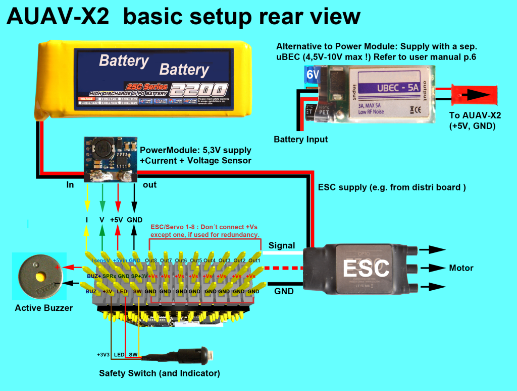 Sensor Circuit Diagrams Not Lossing Wiring Diagram Infrared H W Px4 Open Source Autopilot Ir Light