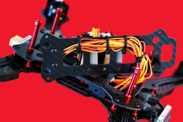 red robo wires