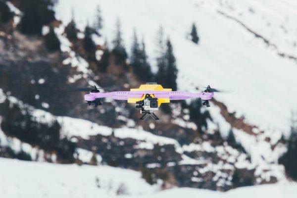 Airdog Backcountry