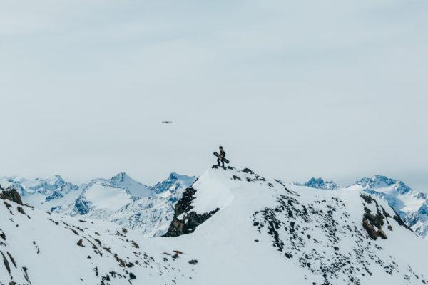 Airdog Snowboard Peak