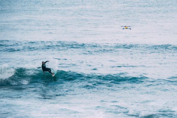 Airdog Surfing