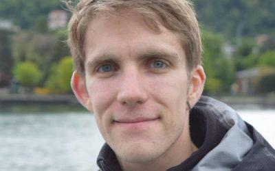 Meet the Contributor – Julian Oes