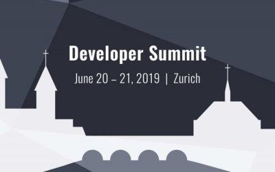PX4 Developer Summit Zurich 2019