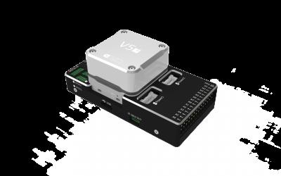 CUAV V5+ and V5 nano now shipping with the latest stable PX4 v1.9 preinstalled